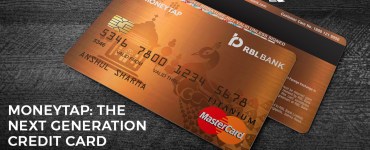 MoneyTap_ The Next Generation Credit Card