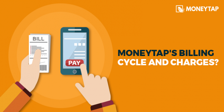 moneytap billing cycle