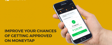 getting approved on moneytap
