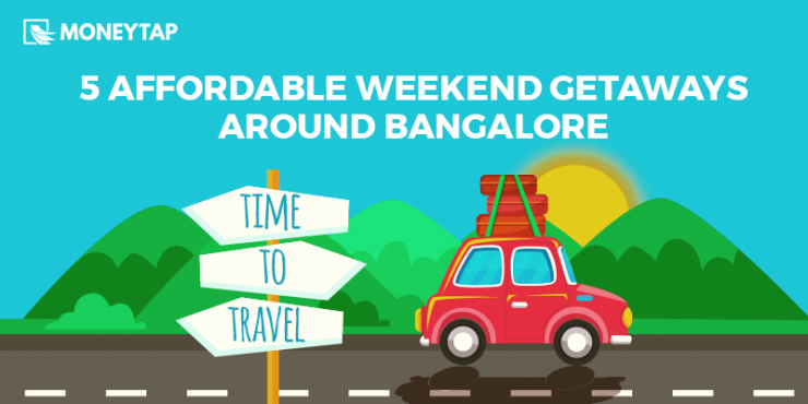 affordable weekend gateways