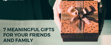 gifts for friends and family