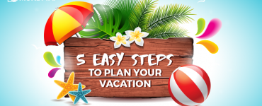Plan your vacation