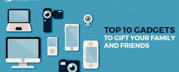 gadgets to gift