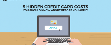 hidden credit card costs