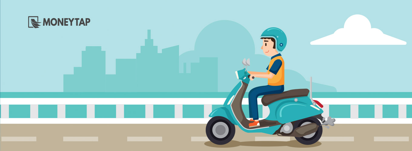 Reasons to Purchase Two Wheeler Loan with Personal Loan