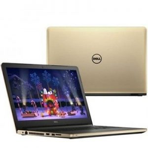 Dell Inspiron Flagship Laptop