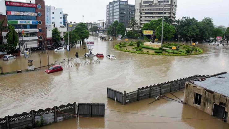 Get Prepared as Vadodara Recovers From a Flood