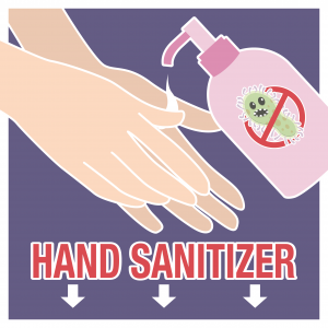 Use sanitizers-MoneyTap