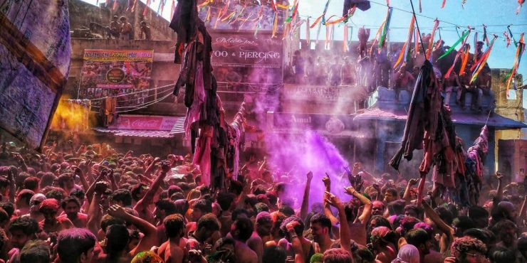 Holi in Rajasthan || MoneyTap