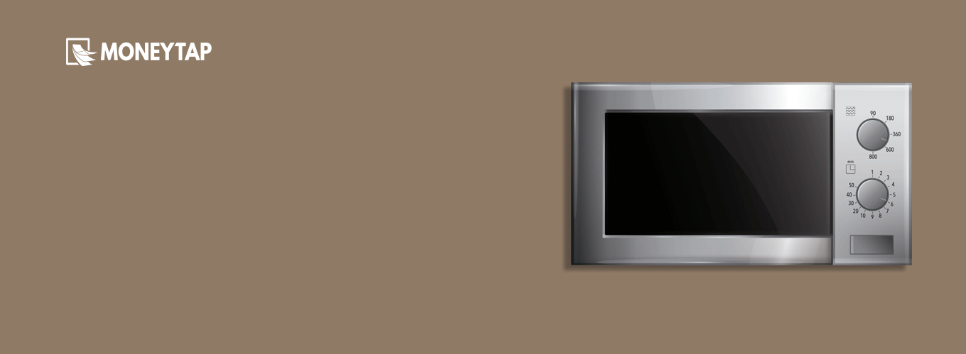Difference Between Otg and Microwave Oven